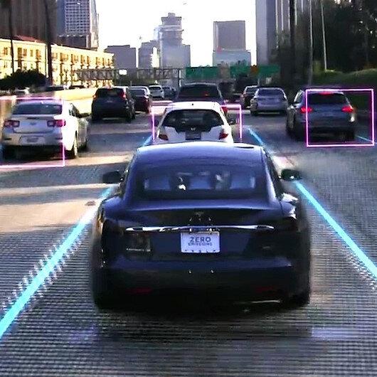 Robot taksiler üretildiğinde Tesla'nın fiyatı artacak