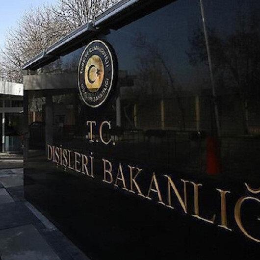 الخارجية التركية ترد بقوة على واشنطن حول منظومة إس-400