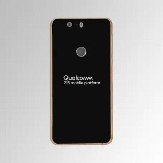 Yeni Qualcomm 215 çıtayı yükseltiyor