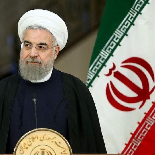 روحاني: ستدرك بريطانيا لاحقًا تداعيات احتجازها ناقلة نفط إيرانية