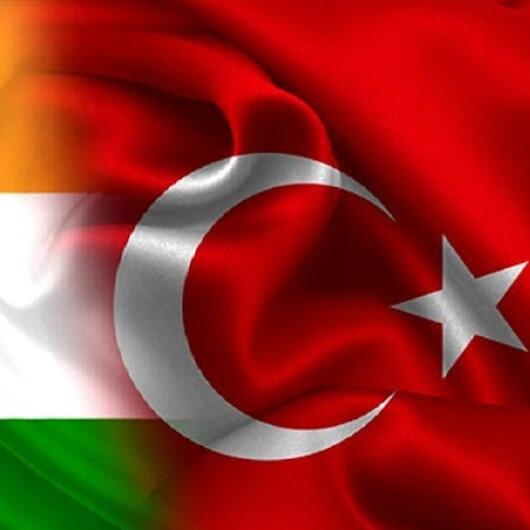سفير الهند لدى أنقرة: حجم تجارتنا مع تركيا 8.5 مليارات دولار