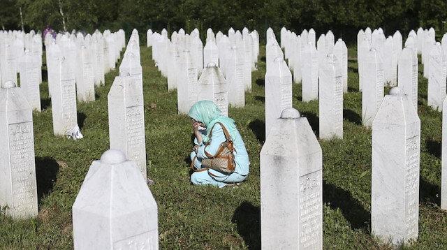 """إسطنبول تستضيف الذكرى السنوية الـ 24 لمذبحة """"سربرنيتسا"""""""