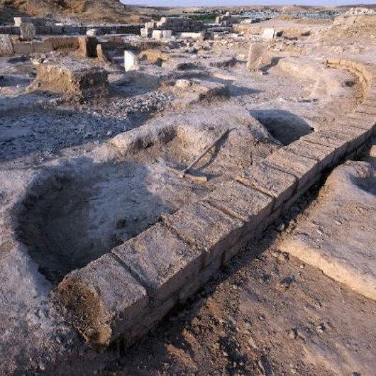 Karkamış Antik Kenti arkeopark olarak açılıyor