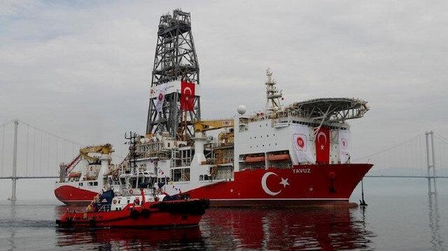 الاتحاد الأوروبي ينتقد تنقيب تركيا شرق المتوسط وقبرص التركية ترد