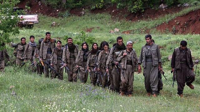 إقليم شمال العراق يحمّل بي كا كا الإرهابية مسؤولية الانفلات الأمني