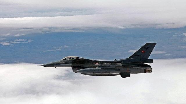 """الدفاع التركية: تحييد 15 إرهابيًا من """"بي كا كا"""" شمالي العراق"""