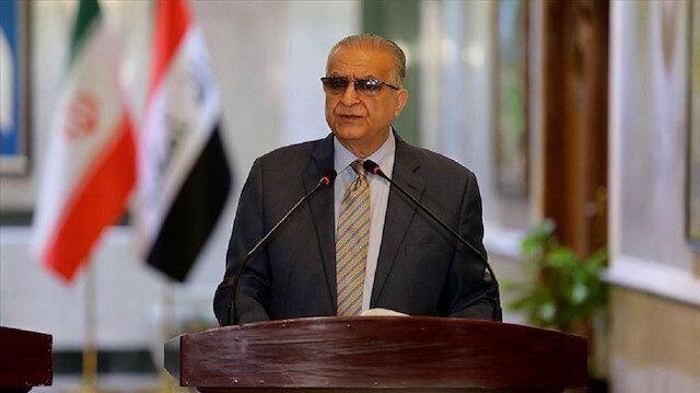وفد عراقي رفيع المستوى يجري مباحثات هامة في أنقرة