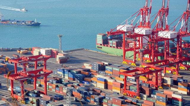 الميزان التجاري التركي يحقق فائضا بمقدار151 مليون دولار في مايو