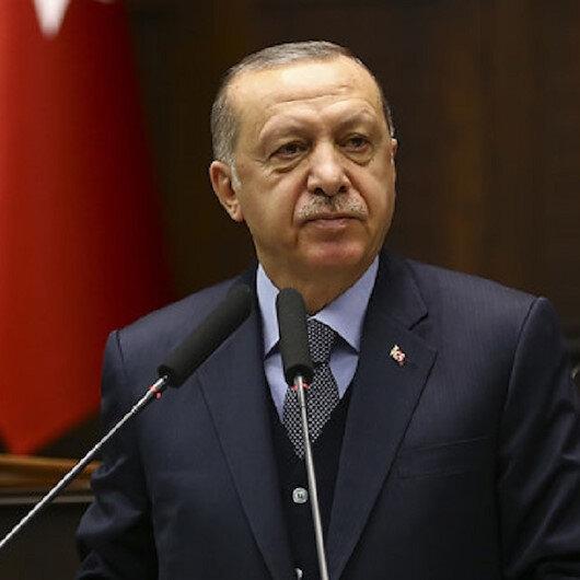 """أردوغان: التاريخ لن ينسى الإبادة الجماعية في """"سربرينيتسا"""" إطلاقًا"""