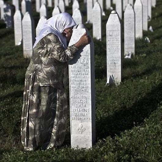 مسؤول بوسني: ضحايا سربرنيتسا قُتلوا لأنهم مسلمين