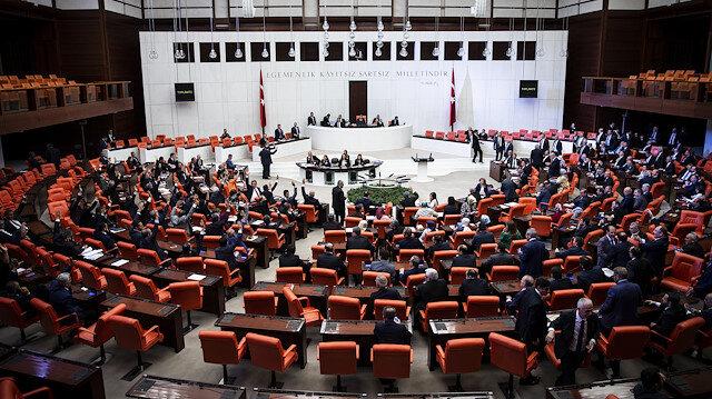 Türkiye Turizm Tanıtım ve Geliştirme Ajansı teklifi TBMM'den geçti
