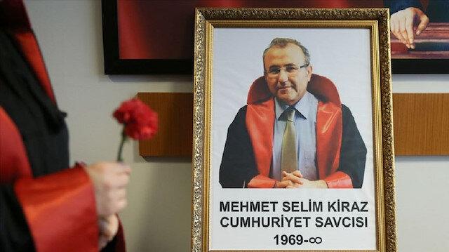 Şehit Cumhuriyet Savcısı Mehmet Selim Kiraz