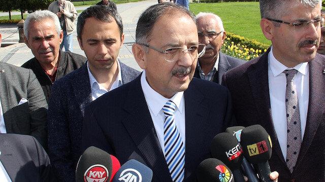 Özhaseki'den iddialara videolu cevap