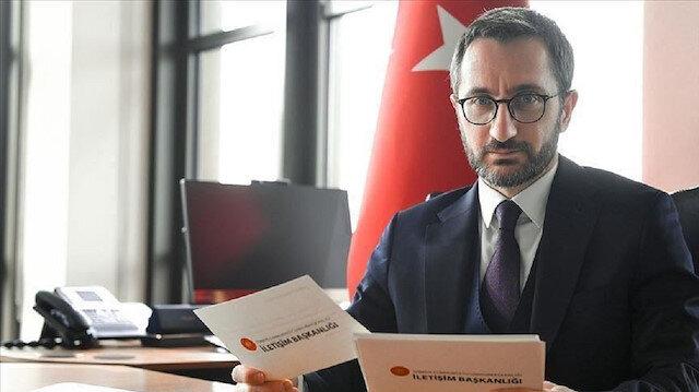 الرئاسة التركية تؤكد دعمها لقضية الشعب البوسني العادلة