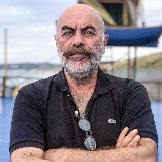 Ezel Akay: Türkiye aynı Amerika gibi oyuncu cenneti