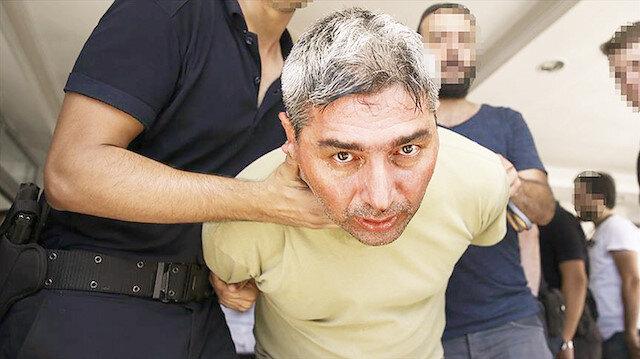 Cuntacı tuğgeneral Ahmet Bican Kırker
