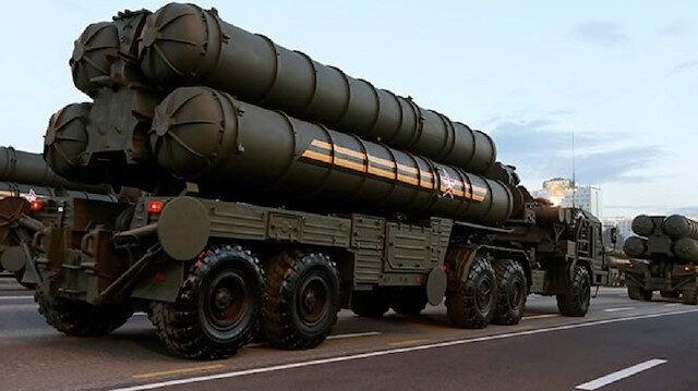 Dünya basını S-400'lerin teslimatını böyle duyurdu: Türkiye ABD'ye meydan okudu