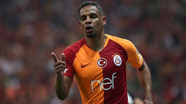 Galatasaray'da Fernando Reges Sevilla'ya transfer oldu