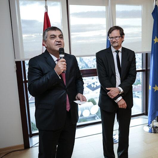 دبلوماسي تركي: الاتحاد الأوروبي يعمل على تدابير لتقييد أنشطتنا في المتوسط