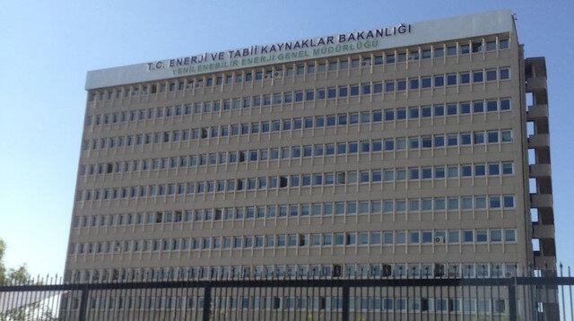 Enerji Bakanlığı