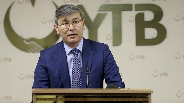 Kazakistan'dan yatırım çekme atağı
