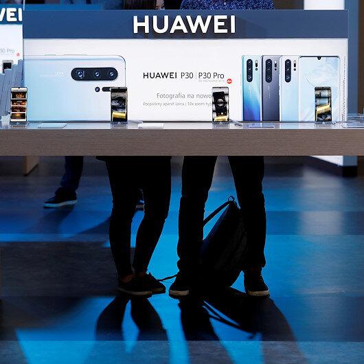 Huawei ABD teknolojisine bağımlılığını azaltmak için Rusya'ya yöneliyor