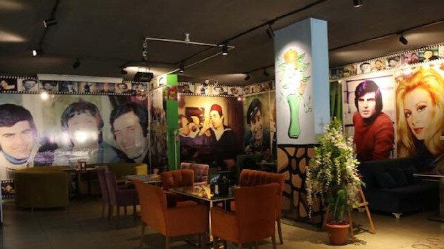 Yeşilçam kafe