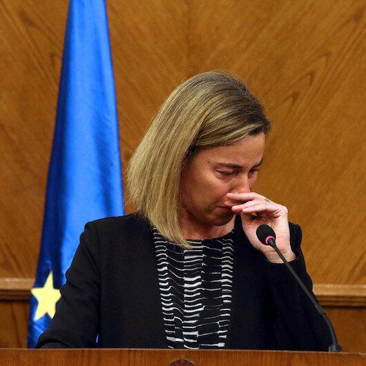 """أوروبا تعترف: مجزرة """"سربرنيتسا"""" بالبوسنة فترة ظلامية في تاريخنا"""