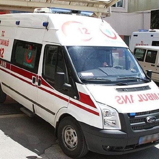 """إصابة 4 حراس أمن بهجوم لـ""""بي كا كا"""" الإرهابية في تركيا"""