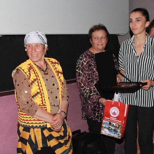Kadın Belgesel Film Günleri başladı