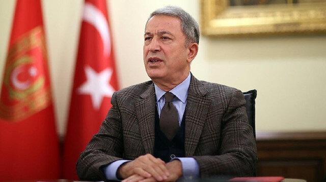 وزير الدفاع التركي يكشف تفاصيل وصول إس-400 الروسية إلى أنقرة