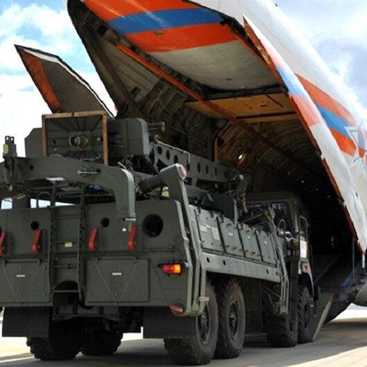 """خبراء: منظومة """"إس-400"""" ستعزز قوة تركيا بملفات المنطقة"""