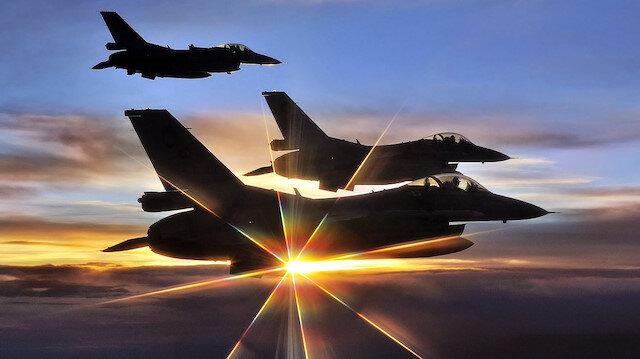 Irak'ın kuzeyine yeni operasyon: Pençe-2 Harekatı başladı