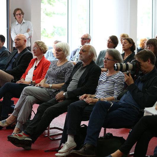 """جلسات محاكمة """"النازيين الجدد"""" يتحول إلى كتاب في ألمانيا"""