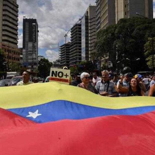 """السفير الفنزويلي بالأمم المتحدة يتهم واشنطن بـ """"الجنون"""""""