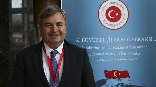 سفير أنقرة بعمان: محاولة انقلاب 2016 الأكثر دموية في تاريخ تركيا