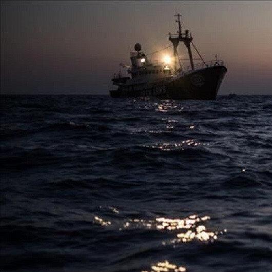"""تونس .. انتشال كامل جثث القارب """"المنكوب"""" على السواحل الجنوبية"""