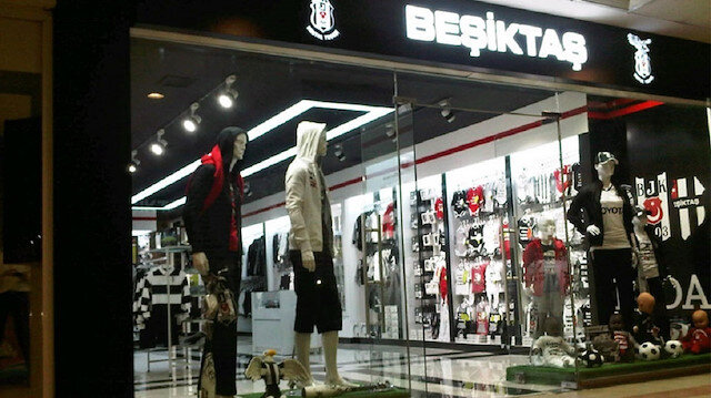 Beşiktaş'a 'mor' forma