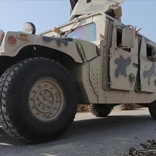 """الدفاع العراقية: """"إرادة النصر"""" وصلت لمناطق مهجورة يستغلها """"داعش"""""""