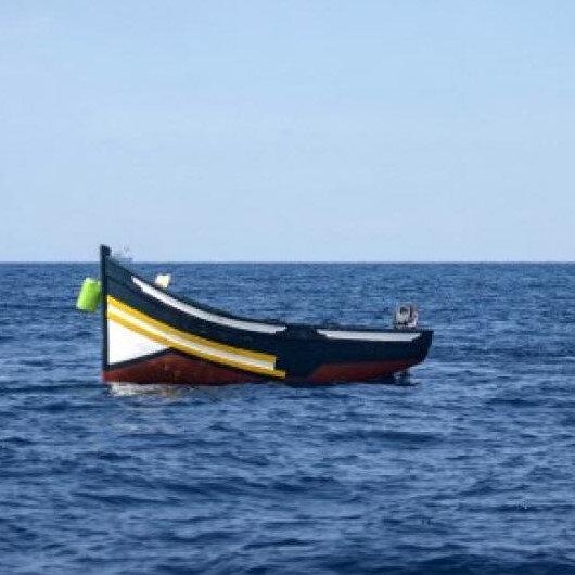 Tunus açıklarında batan göçmen teknesinde cesetlerin tamamına ulaşıldı
