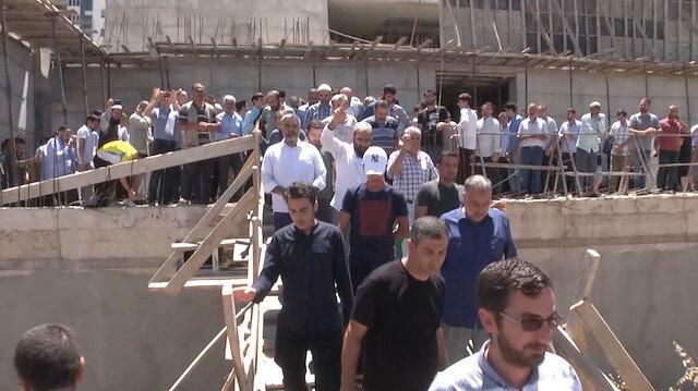 HDP'li belediyenin cami yapımını durduracak imar planı değişikliğine tepkiler büyüyor