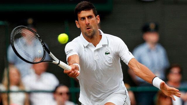 Tarihin en uzun finalini Novak Djokovic kazandı