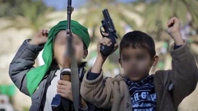 العراق يكشف عن ترحيل 33 من أطفال داعش إلى روسيا