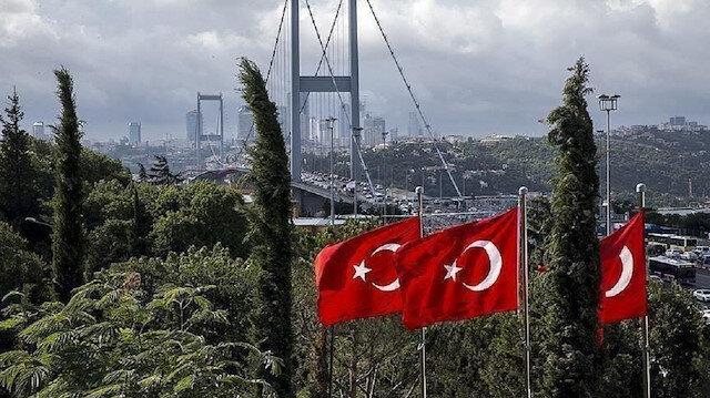 الرئاسة التركية تنشر فيلما حول