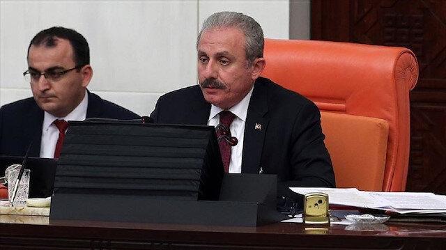 رئيس البرلمان التركي: موقف شعبنا أفشل محاولة الانقلاب