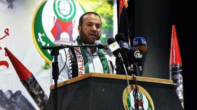 حماس تتبرأ من تصريحات أحد قادتها حول استهداف اليهود