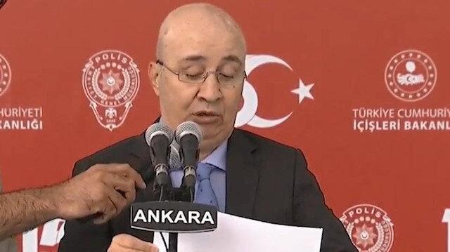 Darbe günü başından vurularak yaralanan Turgut Aslan, FETÖyü anlattı