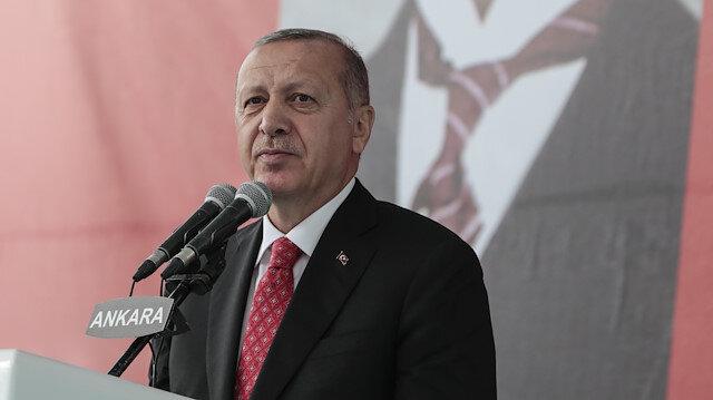 Atatürk Havalimanı'ndaki 15 Temmuz etkinlikleri başladı