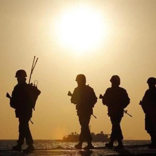 الرياض: انطلاق تدريب عسكري مشترك مع واشنطن