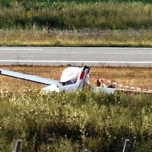 مصرع 9 أشخاص في تحطم طائرة صغيرة شمالي السويد
